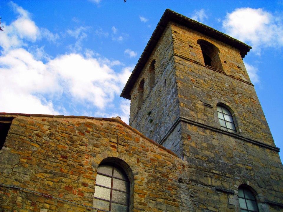 San Salvatore Canzano